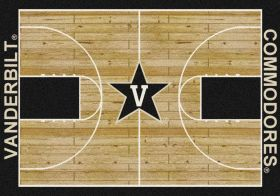 Milliken College Home Court Vanderbilt Multi