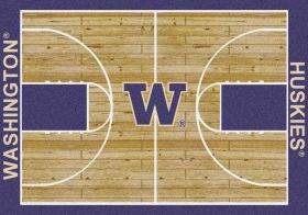 Milliken College Home Court Washington Multi