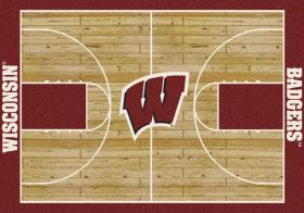 Milliken College Home Court Wisconsin Multi