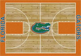 Milliken College Home Court Florida Multi