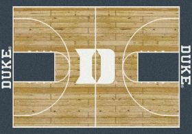 Milliken College Home Court Duke Multi
