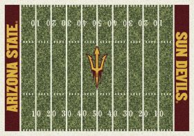Milliken College Home Field Arizona State Multi