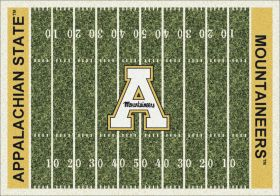 Milliken College Home Field Appalachian State Multi