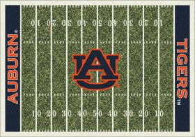 Milliken College Home Field Auburn Multi