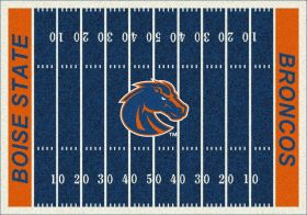 Milliken College Home Field Boise State Multi