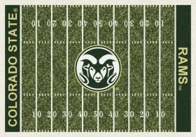 Milliken College Home Field Colorado State Multi