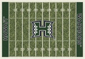 Milliken College Home Field Hawaii Multi