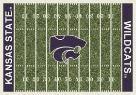 Milliken College Home Field Kansas State Multi