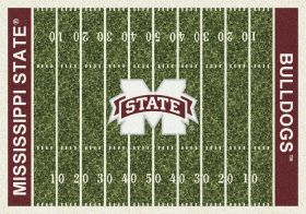 Milliken College Home Field Mississippi State Multi