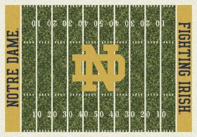 Milliken College Home Field Notre Dame Multi
