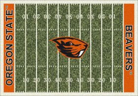 Milliken College Home Field Oregon State Multi
