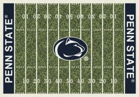 Milliken College Home Field Penn State Multi