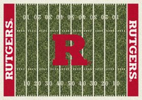 Milliken College Home Field Rutgers Multi