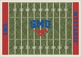 Milliken College Home Field Southern Methodist Multi