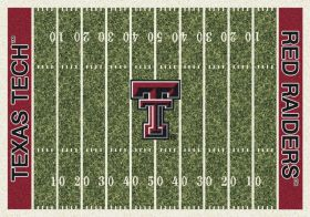 Milliken College Home Field Texas Tech Multi