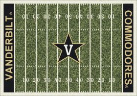 Milliken College Home Field Vanderbilt Multi