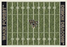 Milliken College Home Field Wake Forest Multi