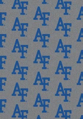 Milliken College Repeating Air Force Multi