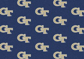 Milliken College Repeating Georgia Tech Multi