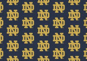 Milliken College Repeating Notre Dame Multi