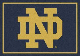 Milliken College Team Spirit Notre Dame Multi