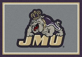 Milliken College Team Spirit James Madison Multi