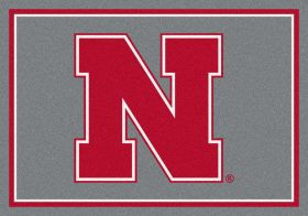 Milliken College Team Spirit Nebraska Multi