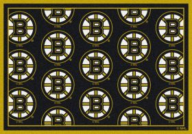Milliken NHL Team Repeat Boston Bruins Multi