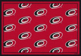 Milliken NHL Team Repeat Carolina Hurricanes Multi