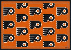 Milliken NHL Team Repeat Philadelphia Flyers Multi