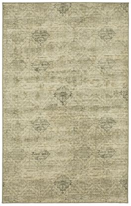 Karastan Rugs Design Concepts Revolution Wexford Lebasque Bone White