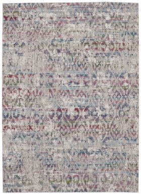 Karastan Rugs Meraki Illusion Multi