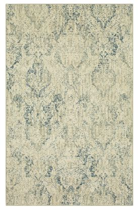 "Karastan Rugs Meraki Tilly Seaside by Patina Vie 2'0"" x 3'0"""
