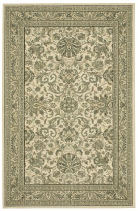 Karastan Rugs Euphoria Newbridge Natural Cotton