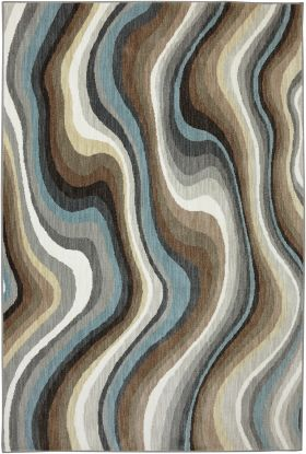 Karastan Rugs Euphoria Larkhall Granite Willow Grey