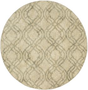Karastan Rugs Euphoria Potterton Natural Cotton