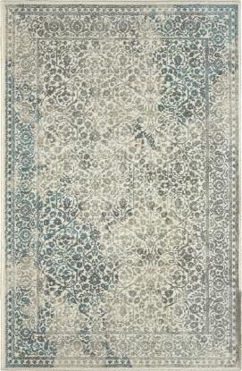 Karastan Rugs Euphoria Ayr Natural Cotton
