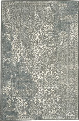 Karastan Rugs Euphoria Ayr Willow Grey Elephant Skin