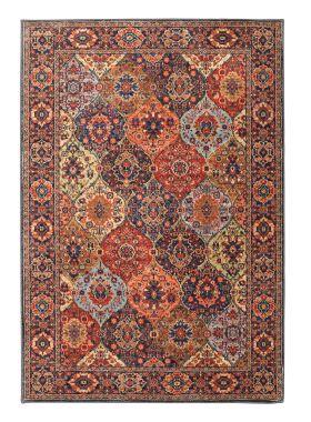 Karastan Rugs Spice Market Levant Multi