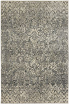 """Karastan Rugs Touchstone Le Jardin Natural by Patina Vie 2'0"""" x 3'0"""" Scatter"""
