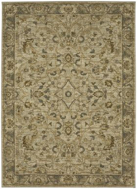 Karastan Rugs Touchstone Portree Willow Grey