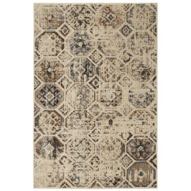 Karastan Rugs Elements Tunis Beige