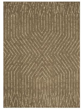"Karastan Rugs Cosmopolitan Geode Linen by Patina Vie 2'0"" x 3'0"" Scatter"