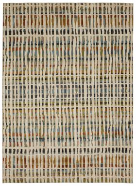 Karastan Rugs Elements Calliope Multi