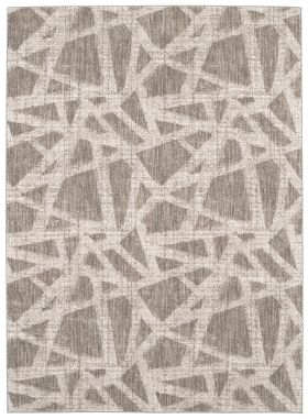 Karastan Rugs Expressions Solstice Oyster by Scott Living