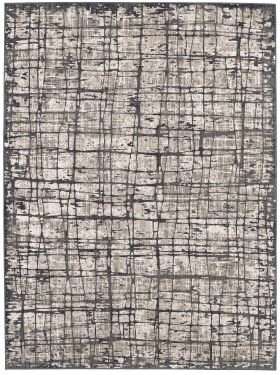 Karastan Rugs Expressions Elan Oyster by Scott Living Oyster
