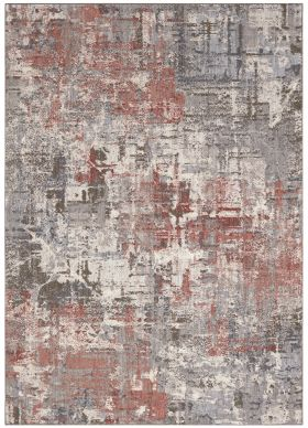 Karastan Rugs Enigma Igneous Clay