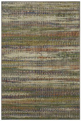Karastan Rugs Mosaic Lambda Multi