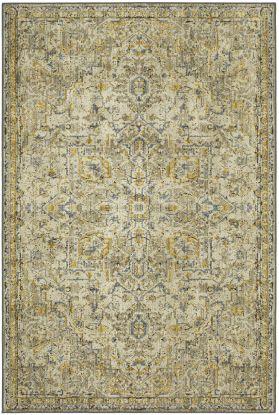 """Karastan Rugs Mosaic Olympus Periwinkle 5'3"""" x 7'10"""""""