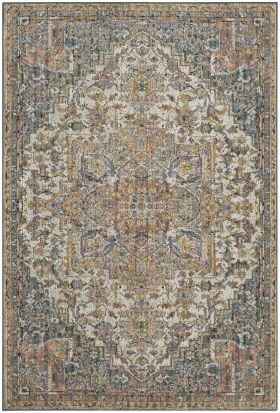 Karastan Rugs Mosaic Ravenna Multi